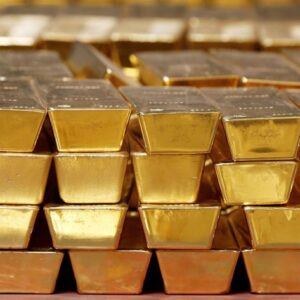 Gold faces historic squeeze with coronavirus threatening a shortage