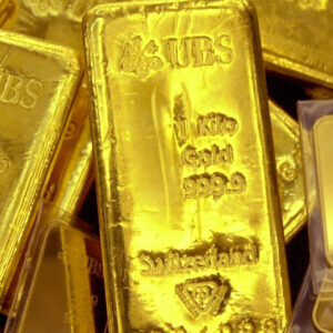 Gold suffers pricing issues as coronavirus shuts down supply sources